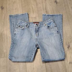 Hillard & Hanson Womens Jeans